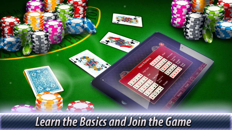 Online Poker California – choose a legal site