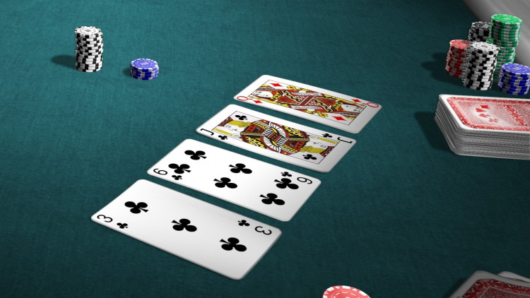 What are the best sites to play Texas Hold'em poker free?