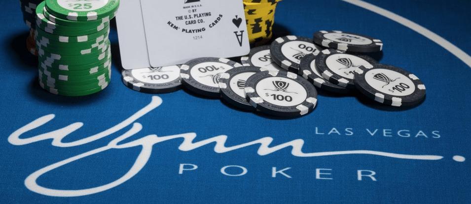 wynn poker 2020